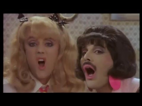 Queen - I Want To Break Free ♥