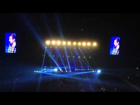 Vanilla in Manila/Mikey Talk/Ship Names - 5SOS, SLFL Tour (Manila 2016)