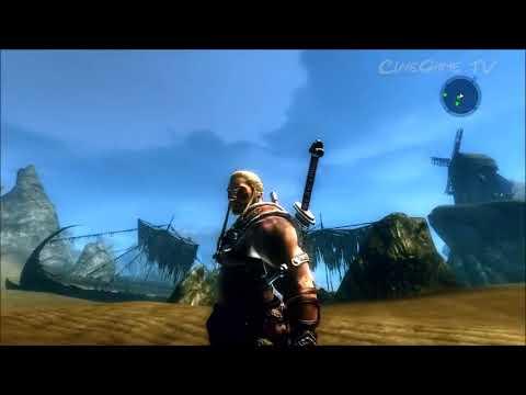 Viking Battle Of Asgard (Le Film complet #1) PEGI⓲