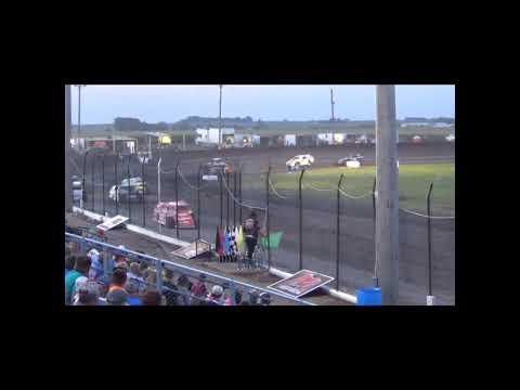 Sport Mod Amain @ Hancock County Speedway 07/23/19