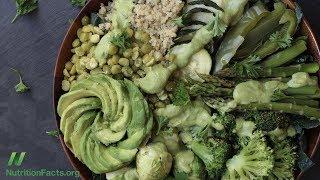 Léčba pokročilého karcinomu prostaty pomocí stravy: část 1.