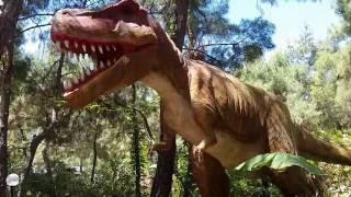 Хороший динозавр - трейлер. Мультик про Динозавров.
