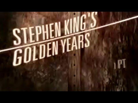 SCREAM (TV Channel) Golden Years Promo