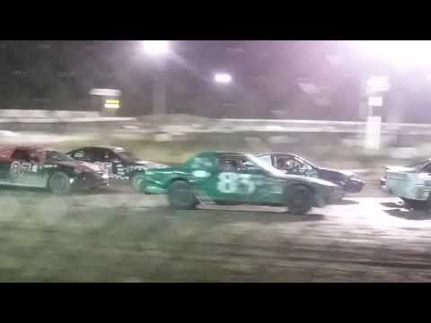 Owen #5 Bear ridge speedway feature