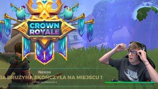 MEGA INTENSYWNA KOŃCÓWKA - Realm Royale