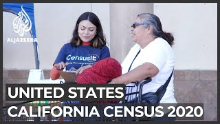 US 2020 Census: Concerns minority groups will be undercounted
