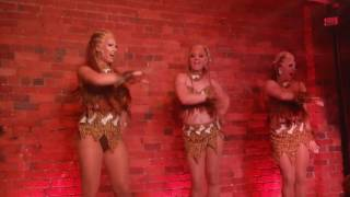 the sisters nova jacqui sasha roar