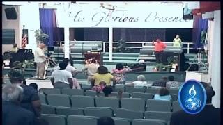 Calvary Pentecostal Campground Summer Camp 2017 - Ashland, VA