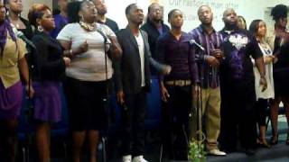 Kirk Franklin - More Than I can Bear