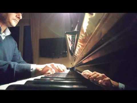 LA LEGGENDA DEL PIANISTA SULL'OCEANO, Ennio Morricone - Orchestra da Camera di Frosinone from YouTube · Duration:  3 minutes 19 seconds