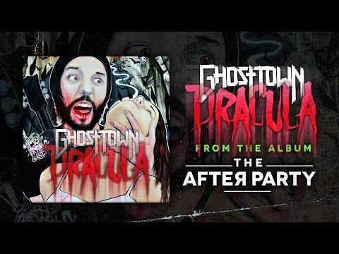 Ghost Town: Dracula (Audio)