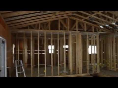 Prefabricated Home Construction