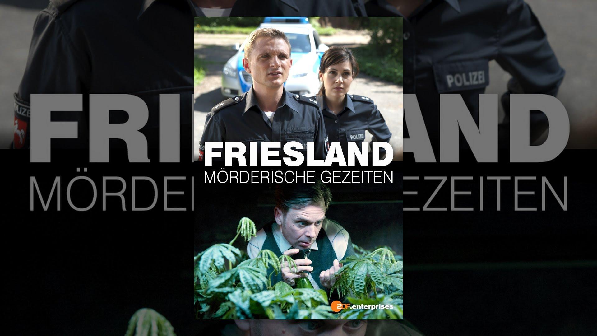 Friesland Mörderische Gezeiten