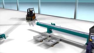 видео металлоконструкции производители