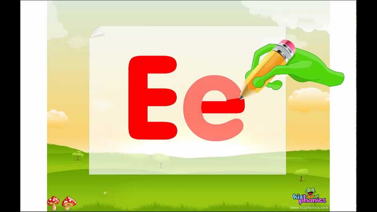 Words Without The Letter E