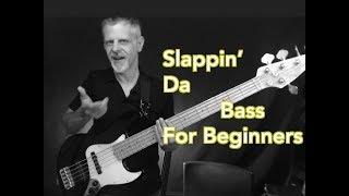 Slap Bass for Beginners - Part 1