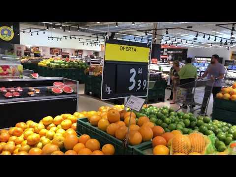 Cost of living in Brazil | Punjabi