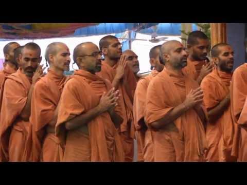 Santo ke Sang Dravit Hriday se Prarthna tatha Dayalu Prabhu ki Kripaluta....