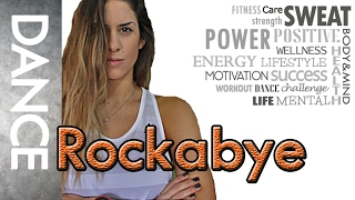 Zumba ® fitness class with Lauren- Rockabye