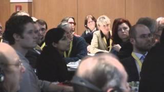 Hussein Askary: Un Revolucionario Plan de Desarrollo para Medio Oriente - Instituto Schiller