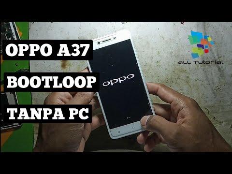 Cara mengatasi BOOTLOOP/MENTOK LOGO Oppo Neo 3 (R831K).