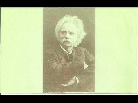 HISTORICAL GRIEG RECORDINGS - Two Elegiac Melodies, Op. 34