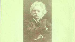 HISTORICAL GRIEG RECORDINGS - Two Elegiac Melodies, Op. 34
