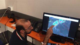 Liguria, allerta meteo, il punto della Protezione civile per le prossime ore
