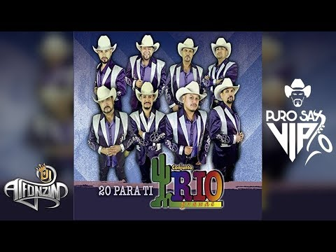 Conjunto Río Grande - Gracias Por Existir ♪ 2017