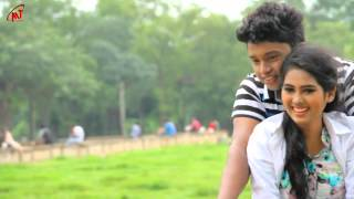 Shotto Tumi by Shahid & puja New Music Video 2015