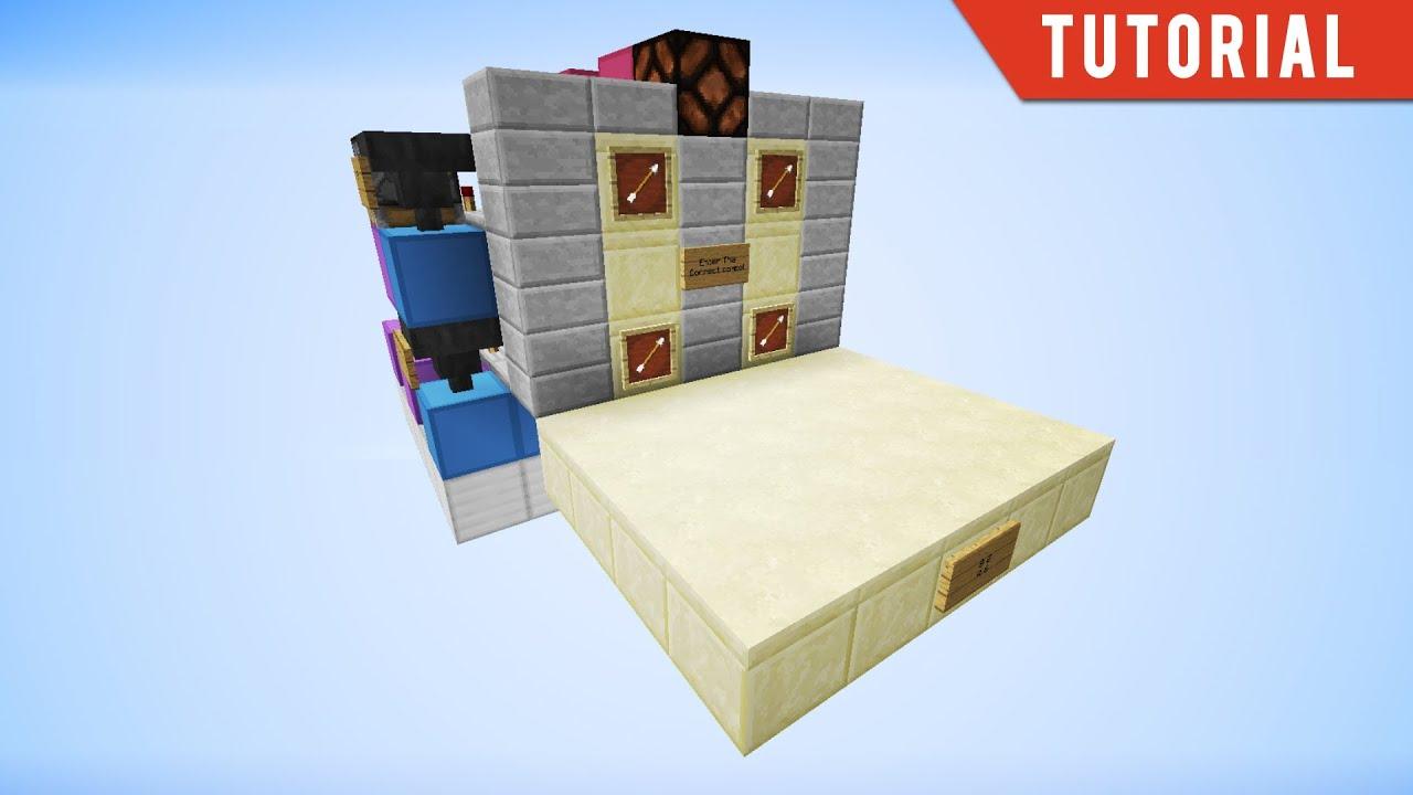 Minecraft Item Frame Lock - Frame Design & Reviews ✓