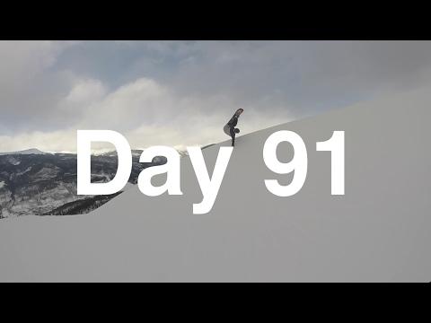 Day 91: Mini PIPE!! - Keystone
