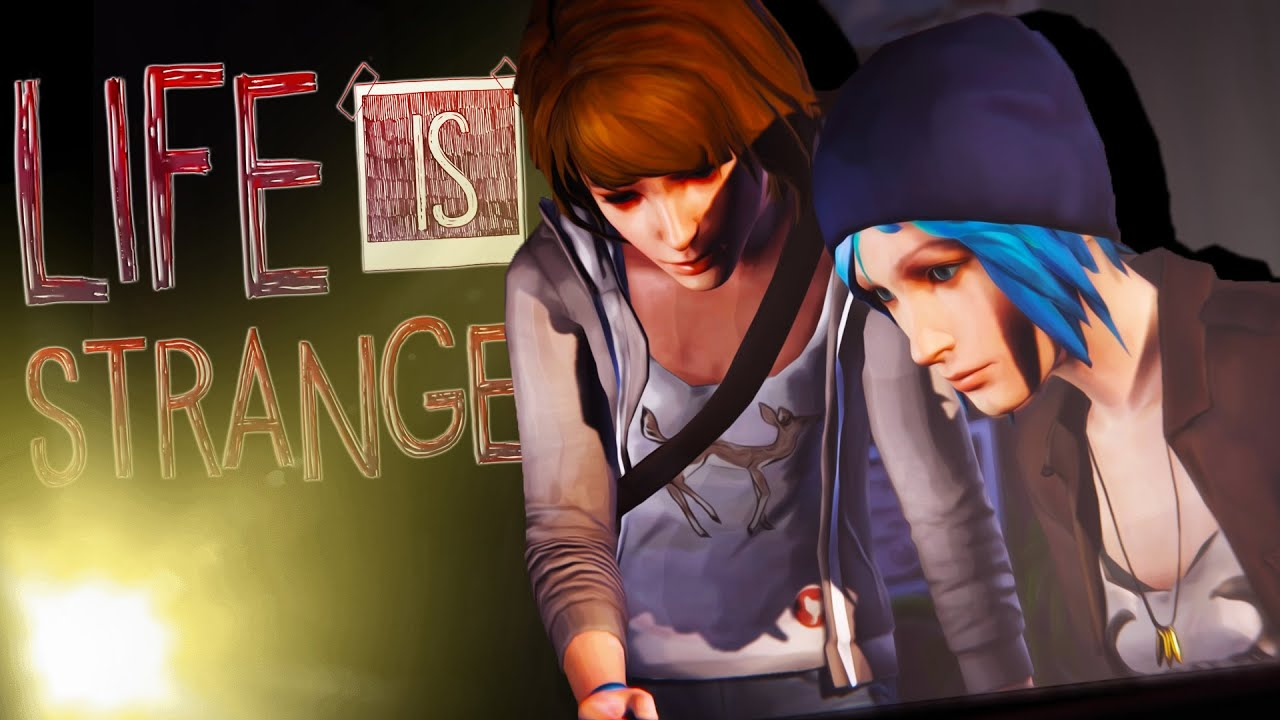 BREAKING AND ENTERING | Life Is Strange: Episode 3 (Chaos Theory)