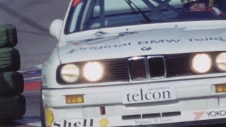 Адреналин: История BMW в Туринге (перевод BMIRussian)