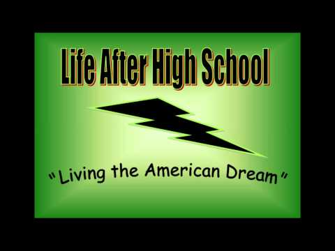 Life After High School: Living the American Dream #2 Free Ballin It!