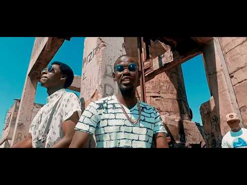 PROVIS_BRUCE FT BOLOKIYO [ MY VOICE Official video] HD