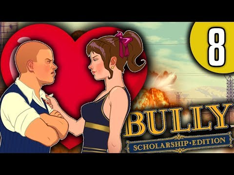 Cium Cewek Cantik #8  - (Bully  Momen Lucu) Bully Indonesia