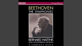 Beethoven: Symphony No.1 in C, Op.21 - 1. Adagio molto - Allegro con brio