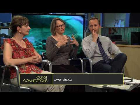 VIU Chemistry Goes Green - Coast Connections w/ Paul Winn