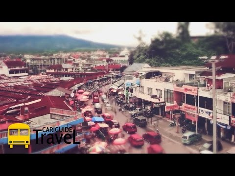 """Cariguide Travel 