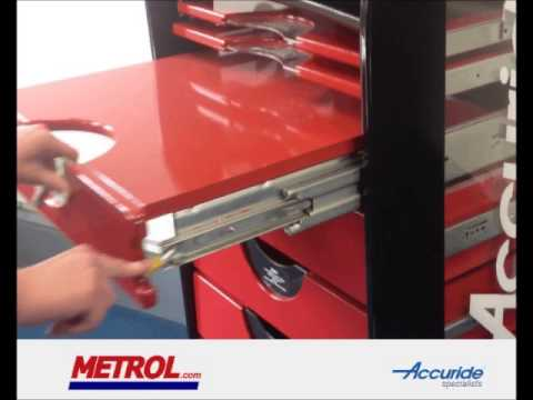 accuride locking drawer slides 1