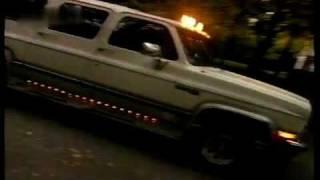 V-MAX  ----  Chevrolet Suburban