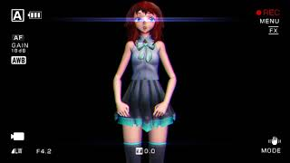 [MMD] Lucy~MMD ~ DNA {Effect Test}