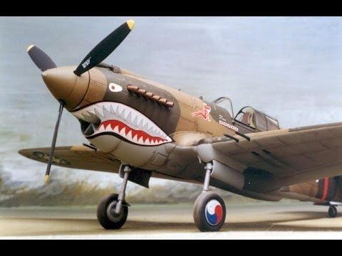 Моделизм / Expert Model Craft - Realistic WWII Aircraft Finishing Techniques