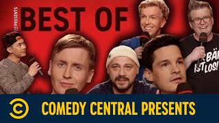 Best of STANDUP 3000 & Comedy Central Presents (#2) | Staffel 3