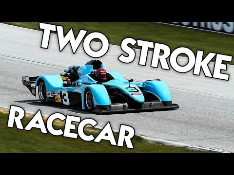 8 Cool Two-Stroke Cars You May Not Know About