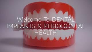 Dental Implants & Periodontal Health in Rochester, NY