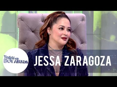 Jessa reveals that her marriage almost comes to an end - TWBA - 동영상
