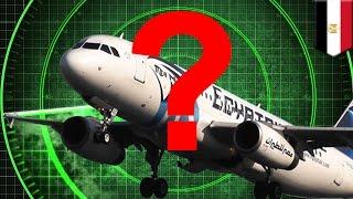 EgyptAir Flight 804: Did an explosion on the plane bring down missing EgyptAir flight? - TomoNews