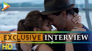 Exclusive: Arjun Rampal-Jacqueline Fernandez Interview On Roy | Ranbir Kapoor | Rock On 2